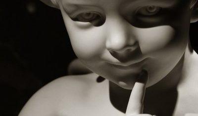 Shh! Eden is a Quiet Place of Wisdom.